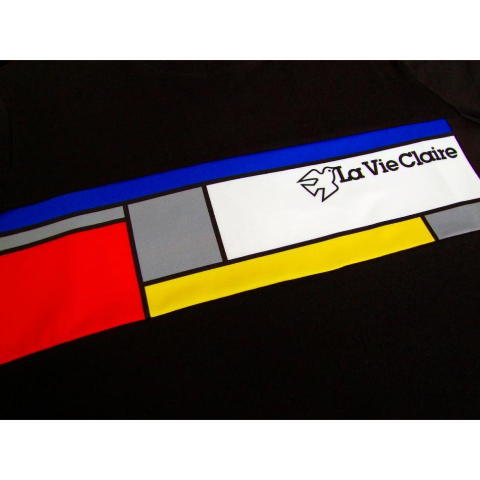 Prendas - La Vie Claire Retro Team T-Shirt-Bird Detail.jpg