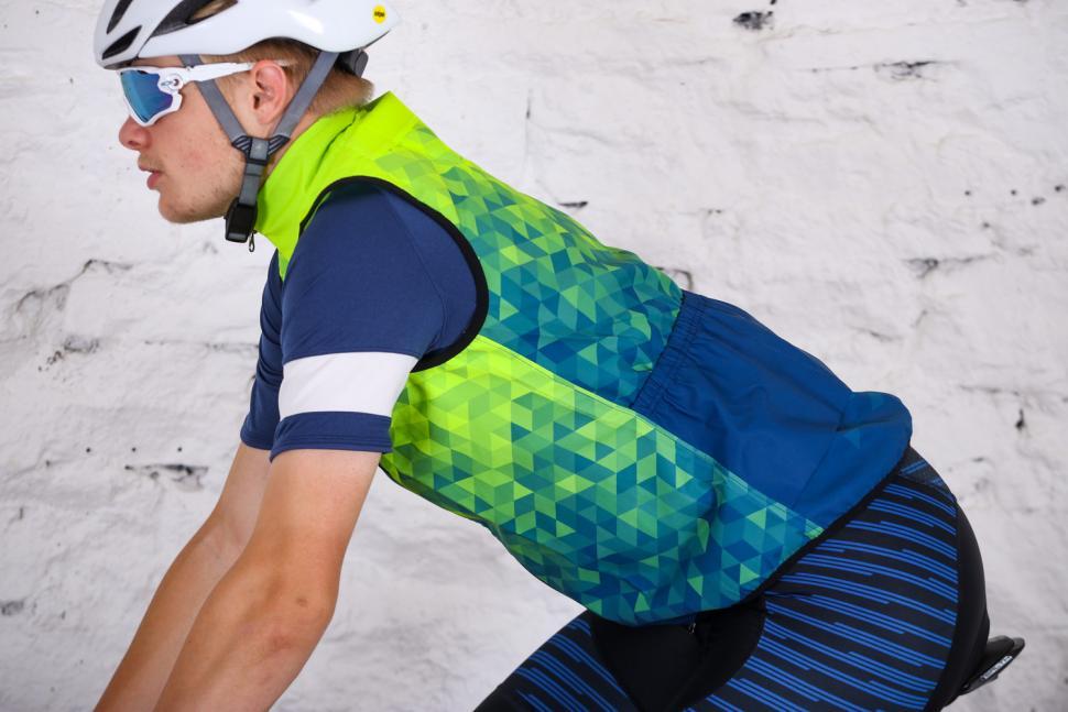 Primal Trimotif Men's Wind Vest - riding.jpg