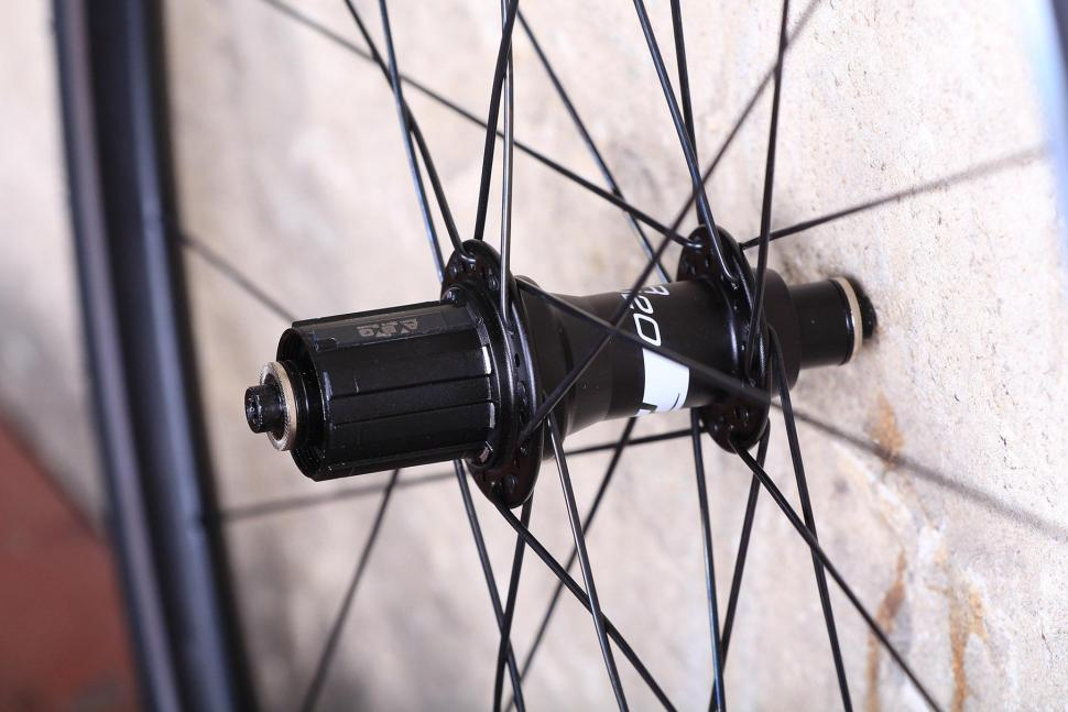 Prime Road Race alloy wheelset - rear hub.jpg