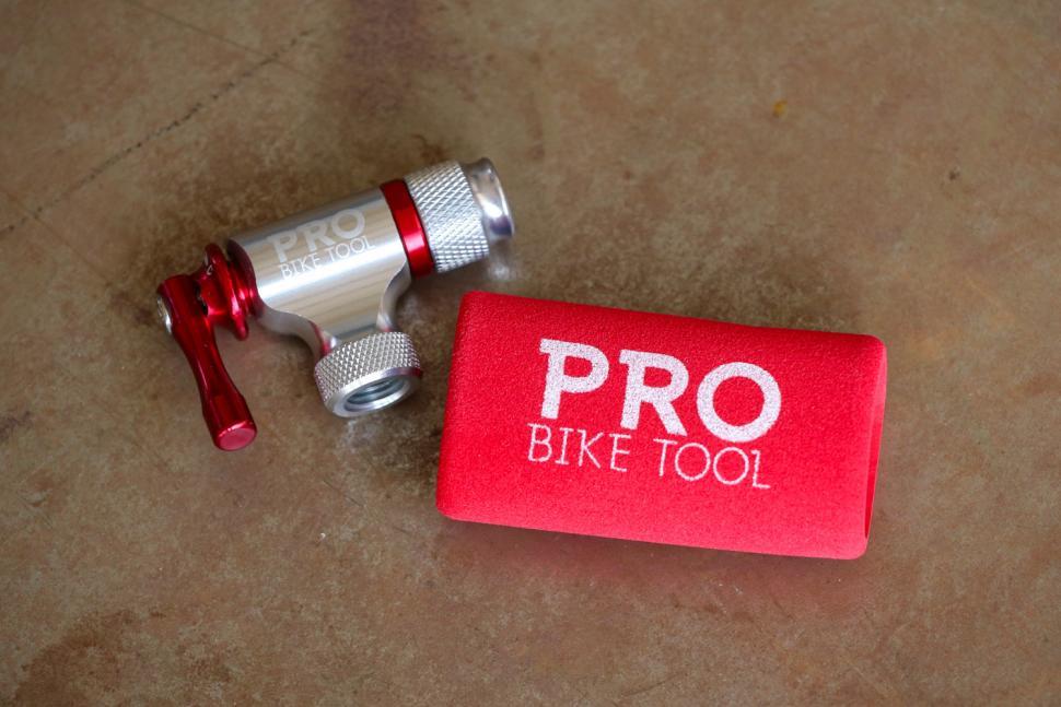 Pro Bike Tool CO2 Inflator