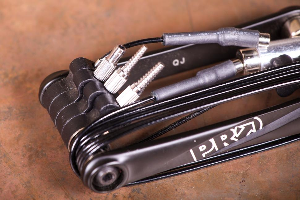 Internal Routing Cable Tools Set For MTB Bicycle Frame Moving Hydraulic Wire Kit