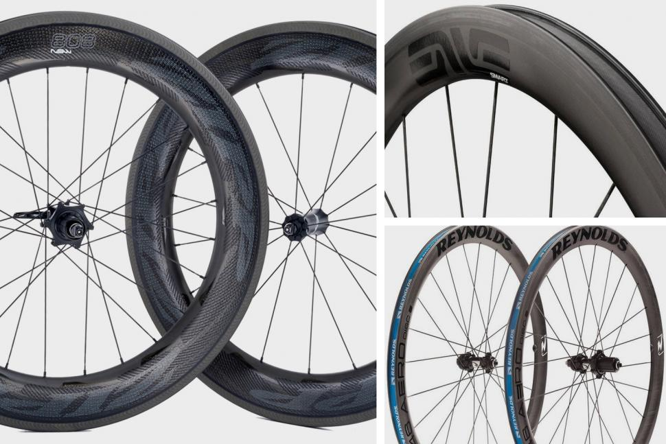 ae606c5d774 The pros and cons of carbon fibre wheels April 2019