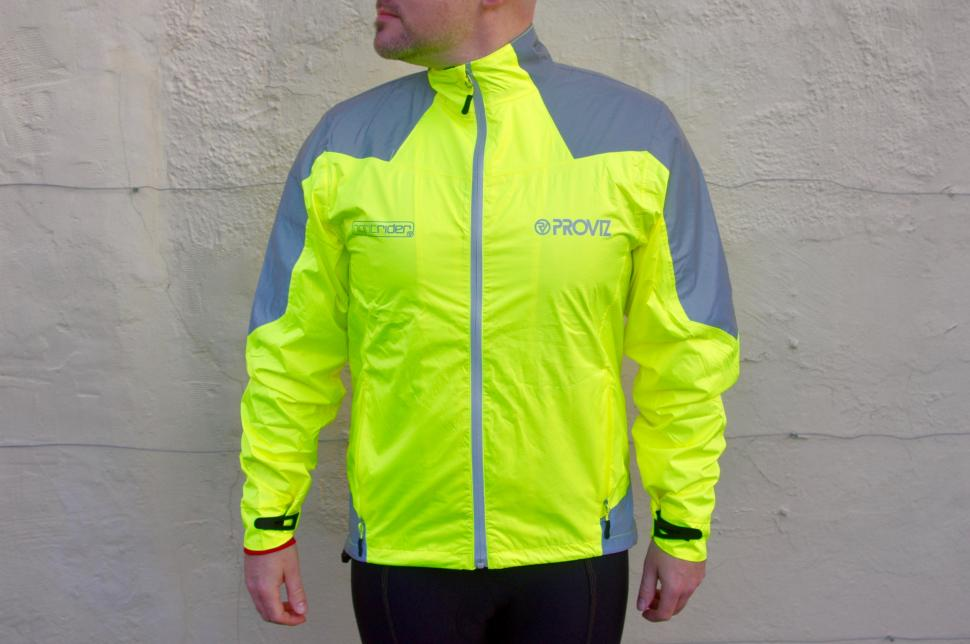 f2a0d7e92 10 of the best high-visibility winter cycling jackets from £25 to £200