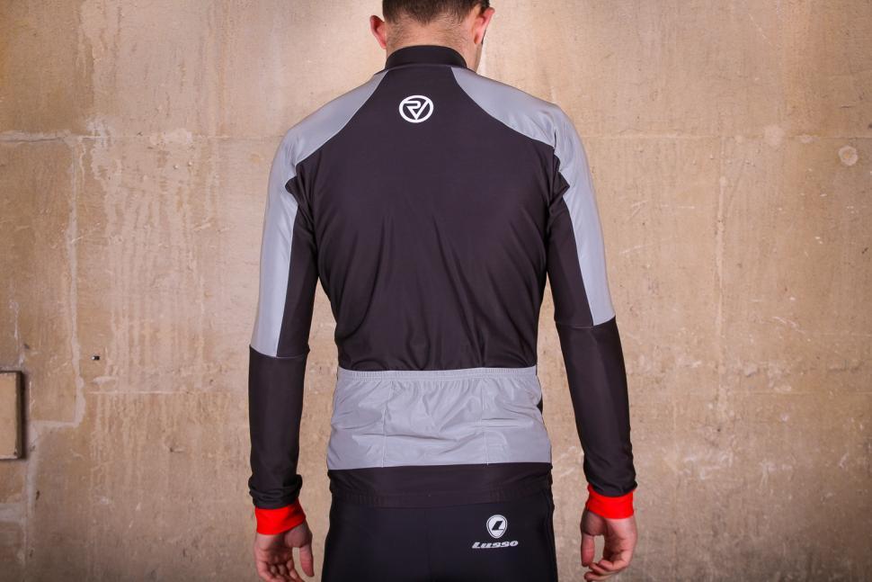 Proviz Reflect 360 Elite Mens Cycling Jacket - back.jpg