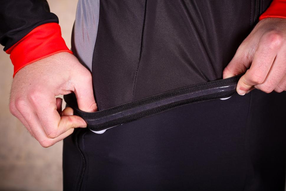 Proviz Reflect 360 Elite Mens Cycling Jacket - gripper.jpg