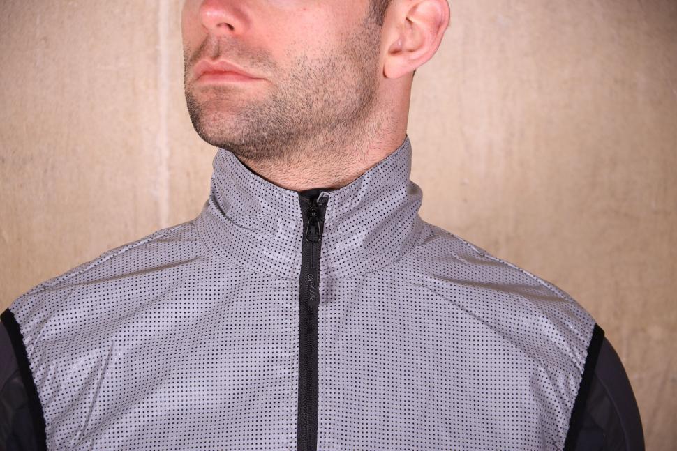 Proviz Reflect 360 Gilet - collar.jpg