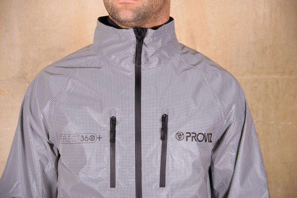 Proviz Reflect 360+ Jacket Mens - chest.jpg