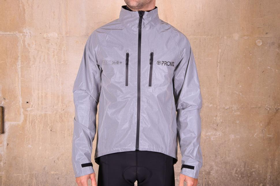 Review  Proviz Mens Reflect 360 Plus Cycling Jacket  fe6a2e860