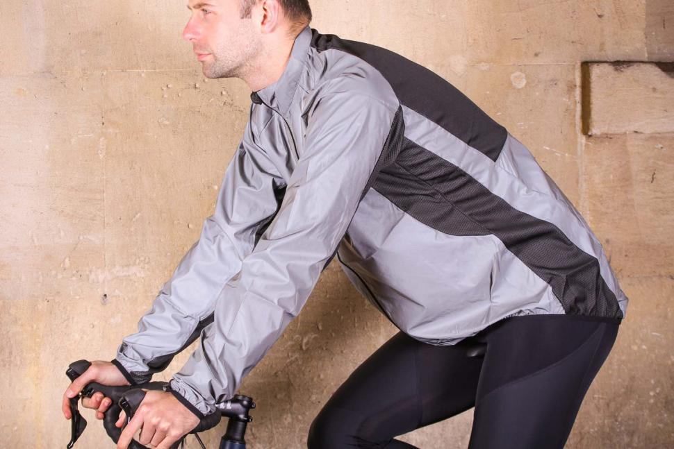 Proviz REFLECT360 Mens Performance Cycling Jacket - riding.jpg