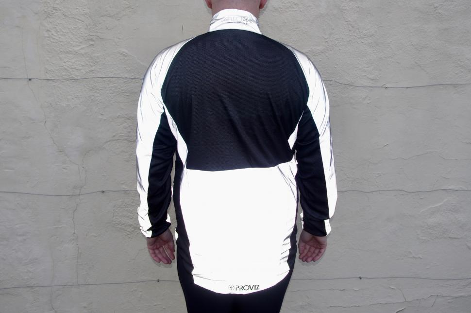 Proviz Reflect360 Performance Jkt - back reflective.jpg