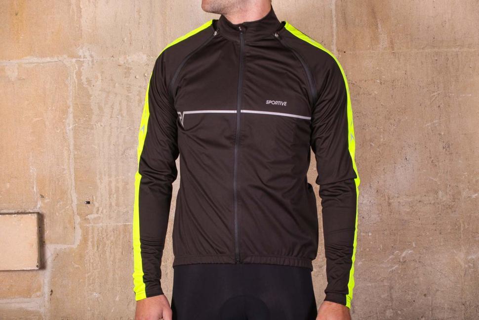 Proviz Sportive Convertible Men's Cycling Jacket Gilet.jpg