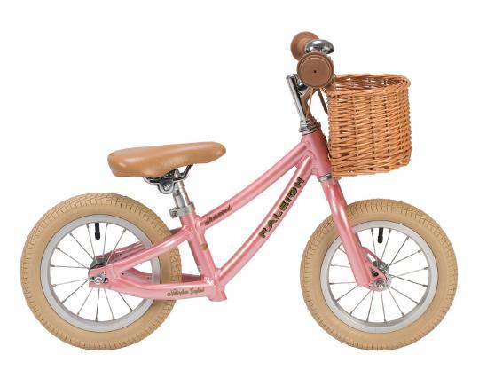 raleigh balance bike 1