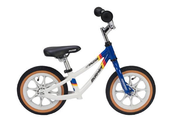 raleigh balance bike 2