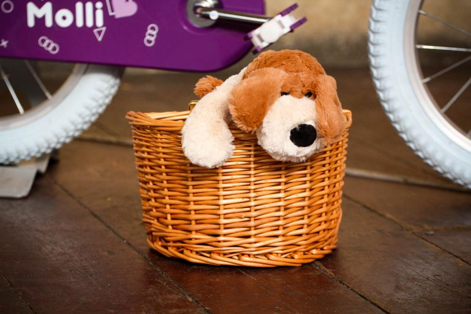 Raleigh Molli 16 - toy and basket.jpg