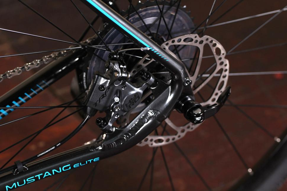 Raleigh Mustang Elite - rear disc detail.jpg