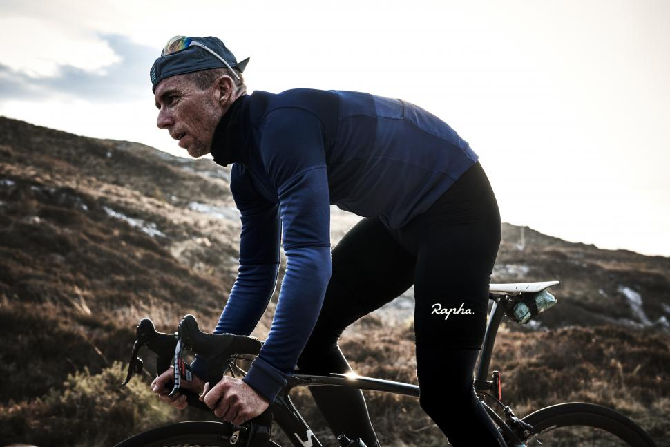 6 highlights of Rapha's new autumn/winter 2016 clothing range - photos, prices and video