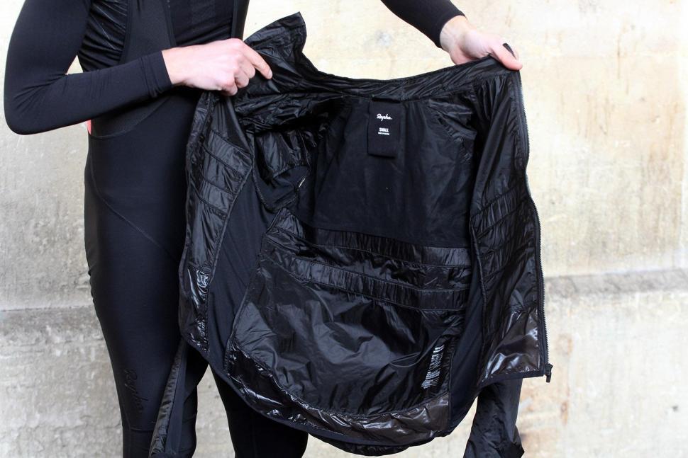 Rapha Brevet Insulated Jacket - inside.jpg