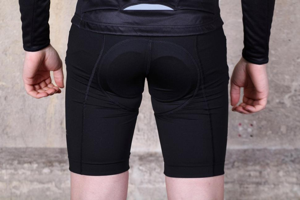 Rapha Classic Bib shorts II - rear.jpg