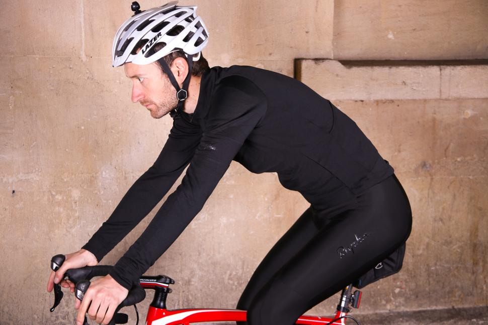 Rapha Classic Long Sleeve Jersey II - riding.jpg