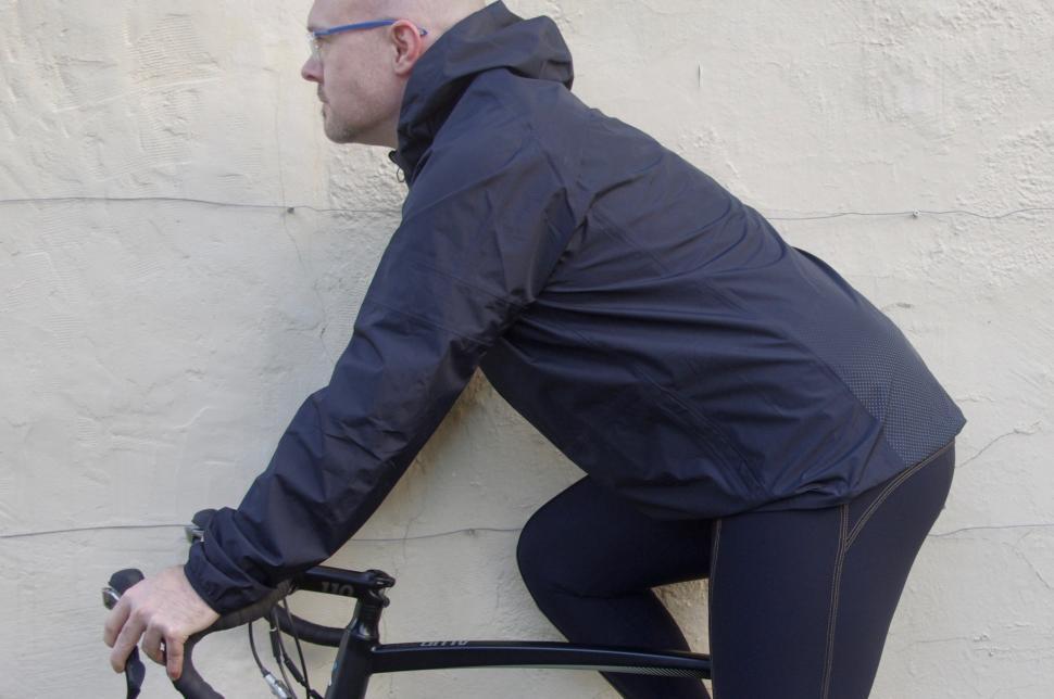Rapha Commuter on bike.jpg