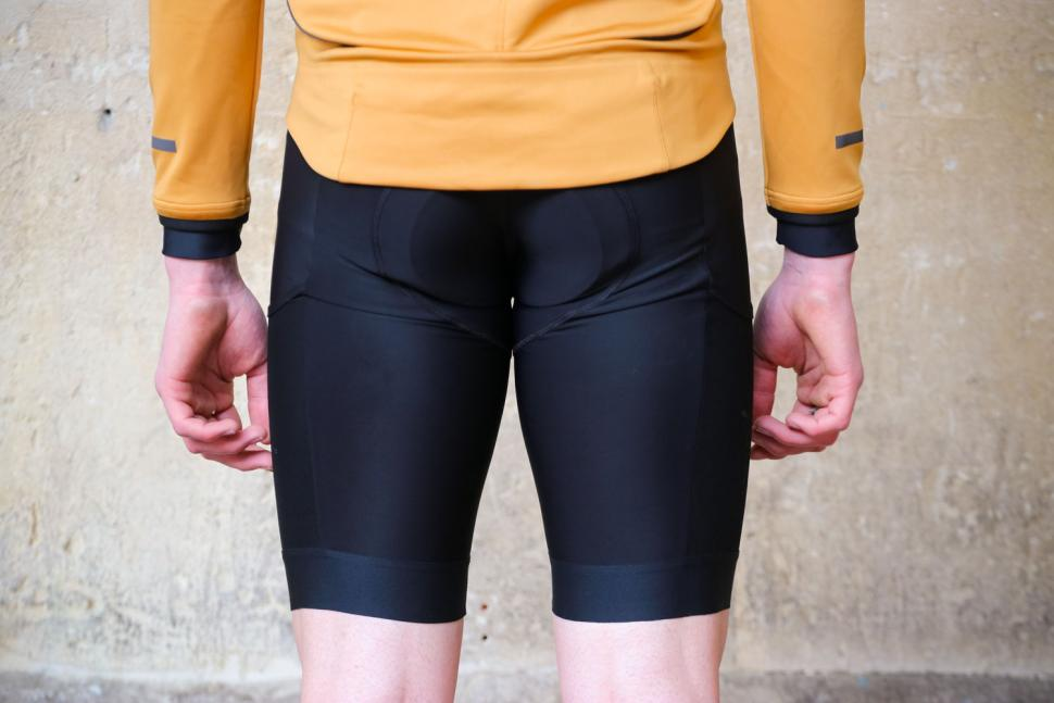 Rapha Core Cargo Bib Shorts - back.jpg