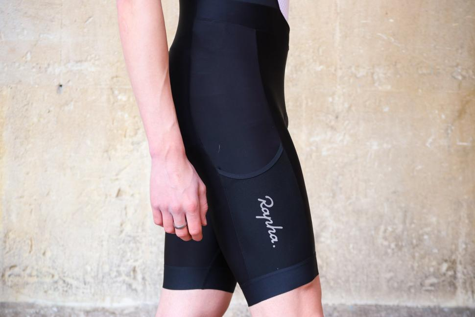 Rapha Core Cargo Bib Shorts - side.jpg
