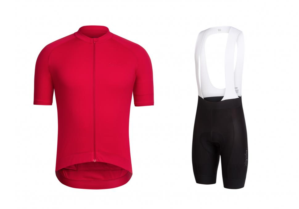 Rapha launches Core range with £75 jersey and £100 bib shorts  ad3dcc105