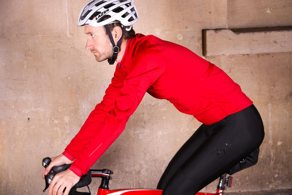Rapha Core Winter Jacket - riding.jpg