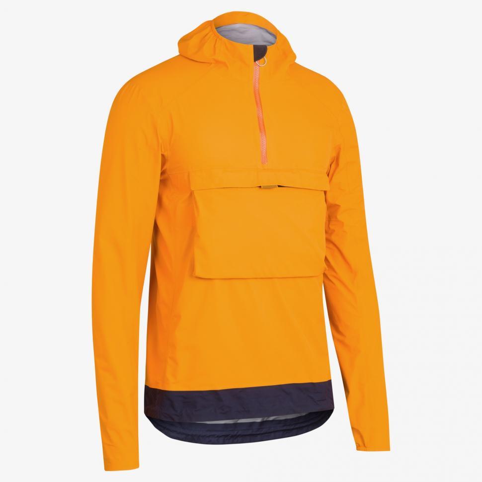 Rapha Explore Hooded GORE-TEX Pullover_Orange_4.jpg