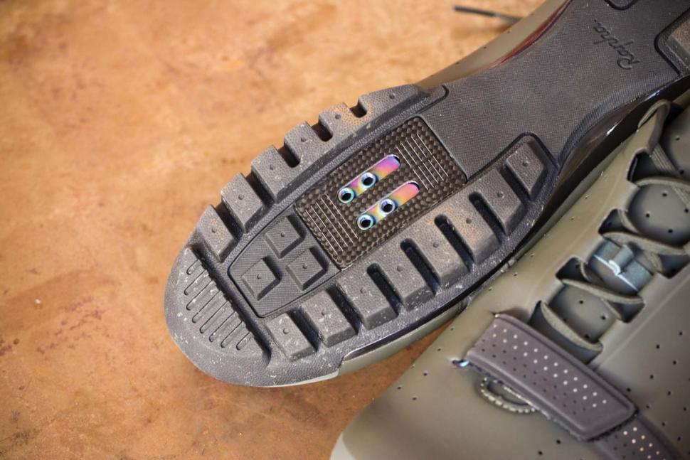 Rapha Explore Shoe - sole toe.jpg