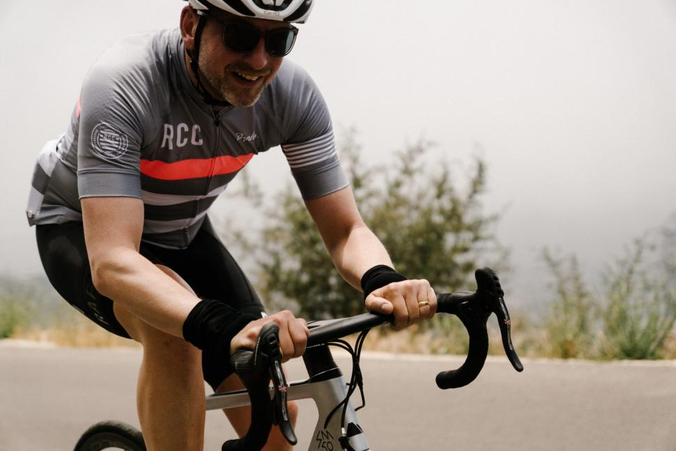 Rapha founder and CEO says owners the Walton brothers are in for the long  haul 23bf91c81
