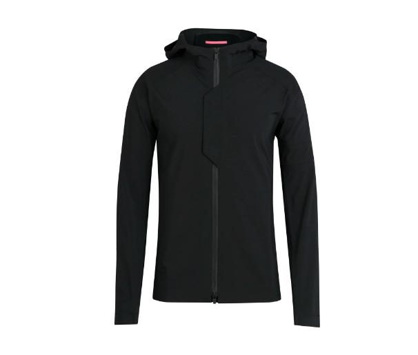 rapha hooded rain jacket II