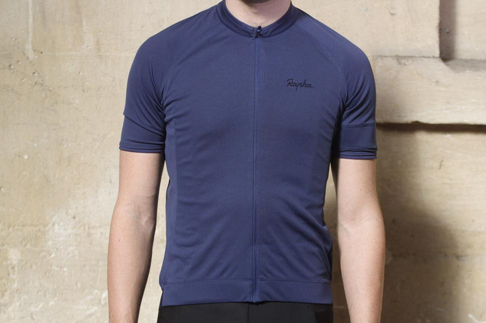 Review  Rapha Men s Core Jersey  1448754c2