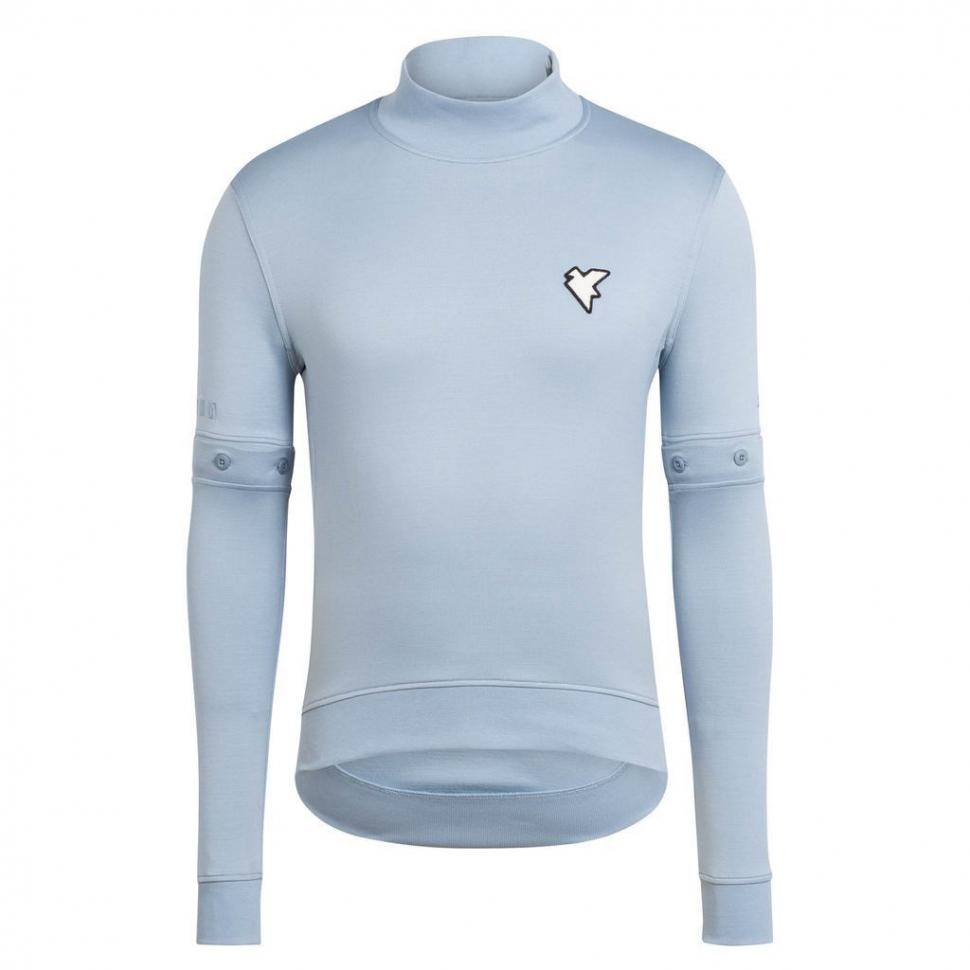 9ed11def4 You ve seen the Rapha jersey
