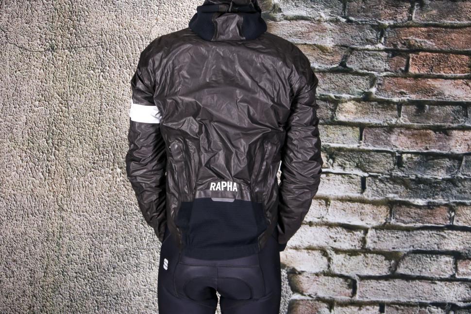 Rapha Pro Team Insulated Gore-Tex Jacket - rear.jpg