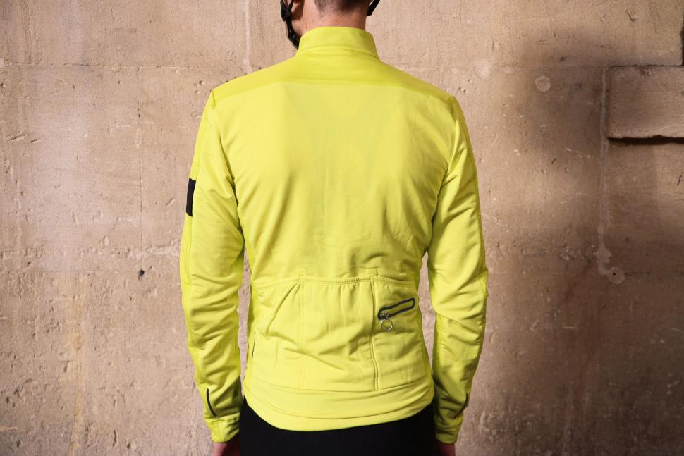 Rapha Winter Windblock Jersey - back.jpg