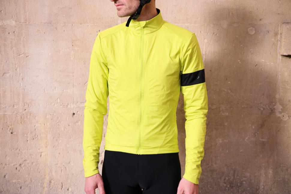 05f903c57 Review  Rapha Winter Windblock Jersey