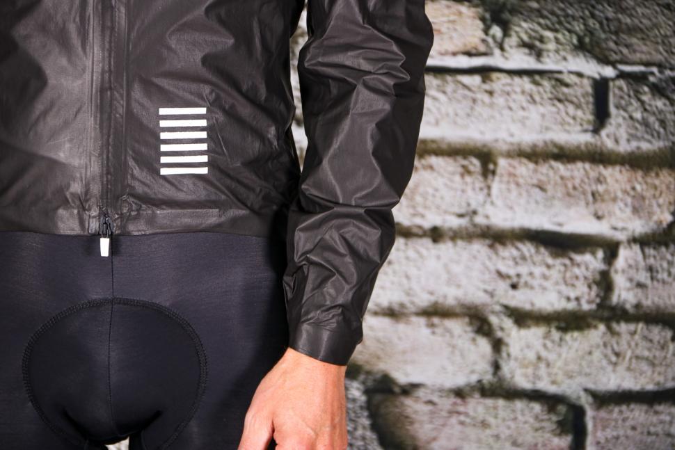 Rapha Pro Team Lightweight Gore-Tex Jacket - cuff.jpg