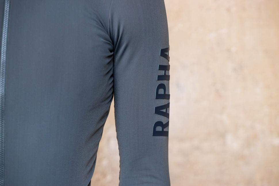 Rapha Pro Team Long Sleeve Aero Jersey - sleeve.jpg