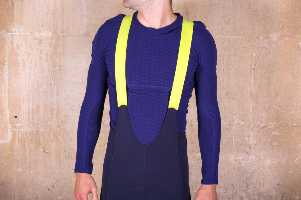 Rapha Pro Team Winter Tights with Pad II - straps front.jpg
