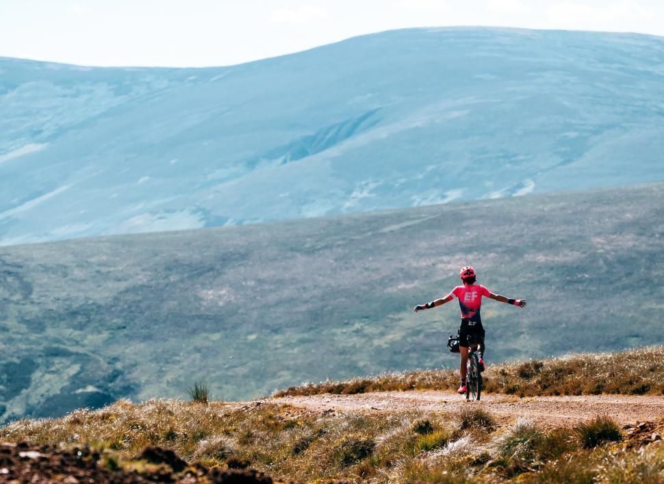 Lachlan Morton - Rapha Road Bike
