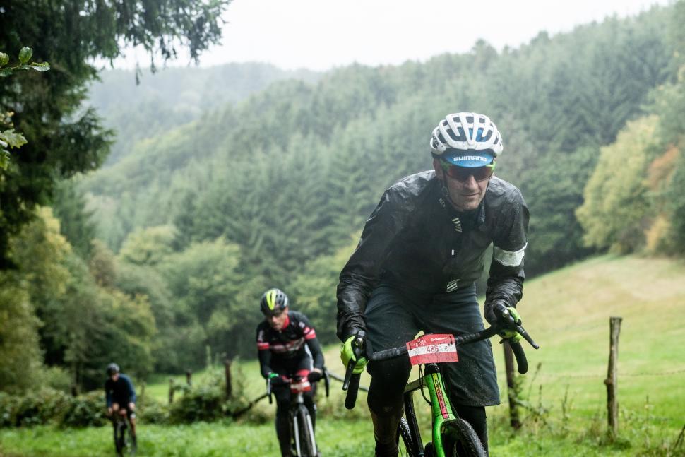 rapha shakedry riding pics Irmo Keizer3