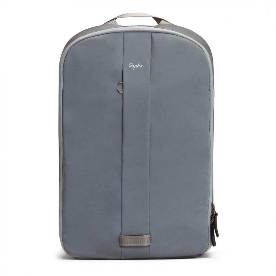 Rapha Small Reflective Backpack.jpg
