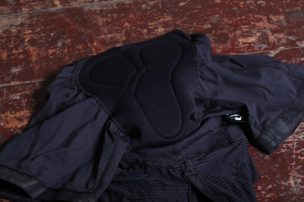 Rapha Women's Brevet Bib Shorts - pad.jpg