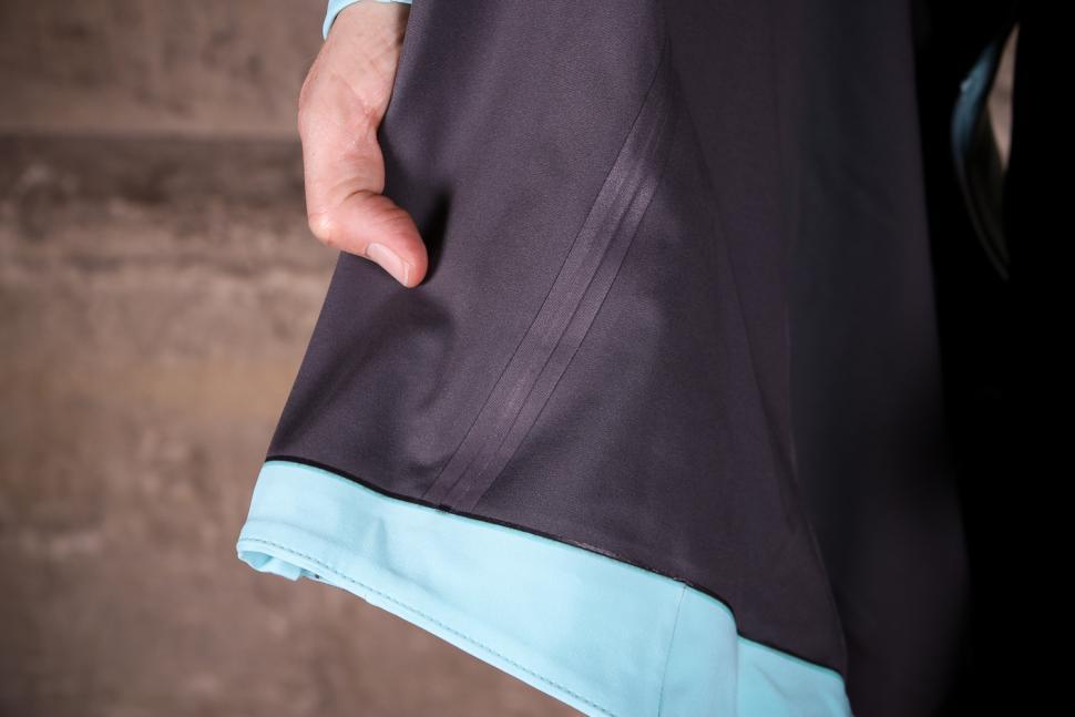 Rapha Womens Classic Winter Jacket - taped seams.jpg