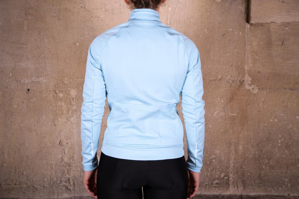 Rapha Women's Core Winter Jacket - back.jpg
