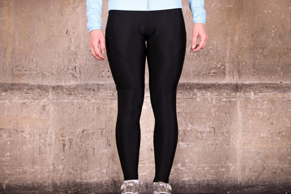 Rapha Women's Core Winter Tights With Pad - front.jpg