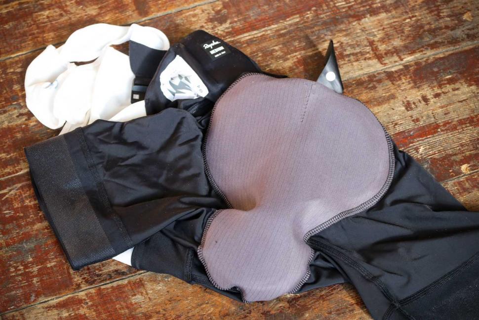 Rapha Womens Detachable Bib Shorts - chamois.jpg