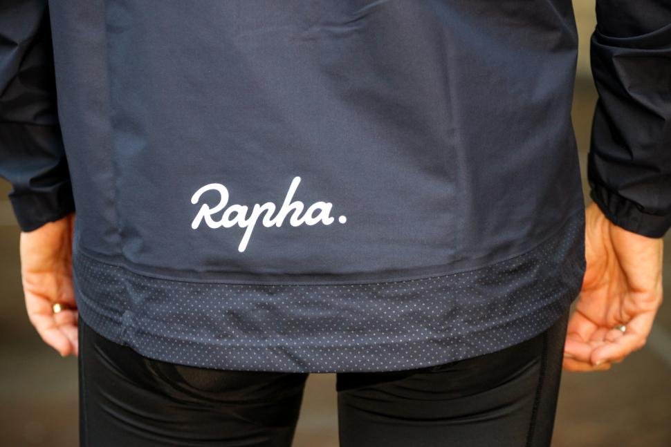 Rapha Women's Explore Hooded Gore-Tex Pullover - rear.jpg