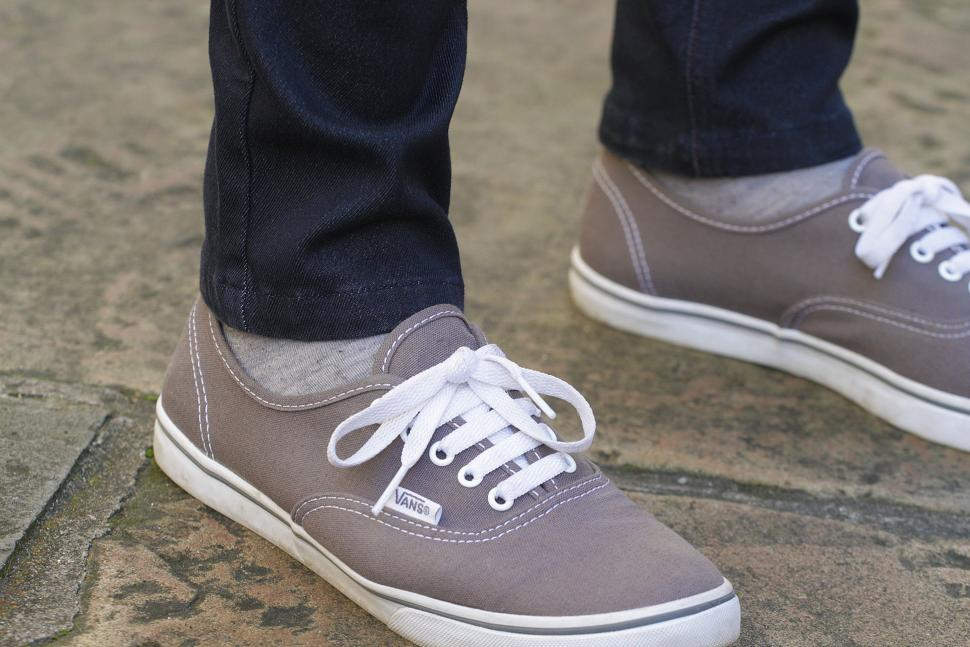 Rapha Womens Jeans - ankle.jpg